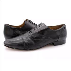 Giorgio Brutini Mens Cap Toe Oxford Dress Shoes